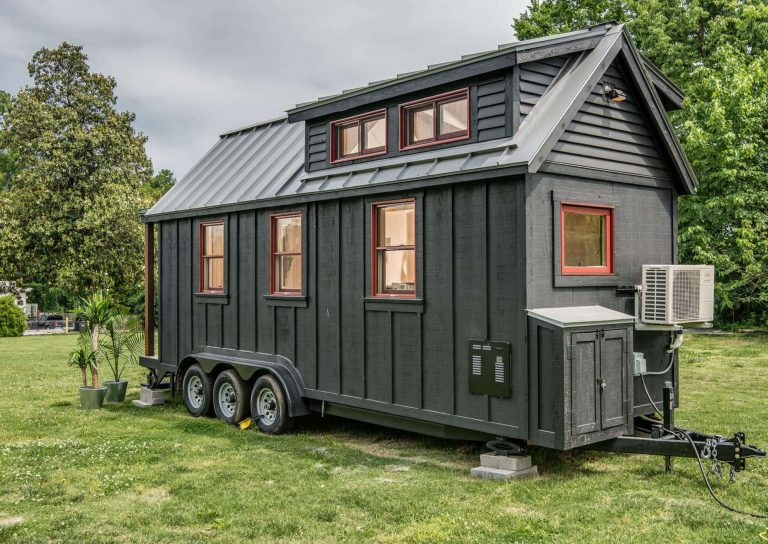 The riverside tiny house tiny houses on wheels for sale for Tiny house search