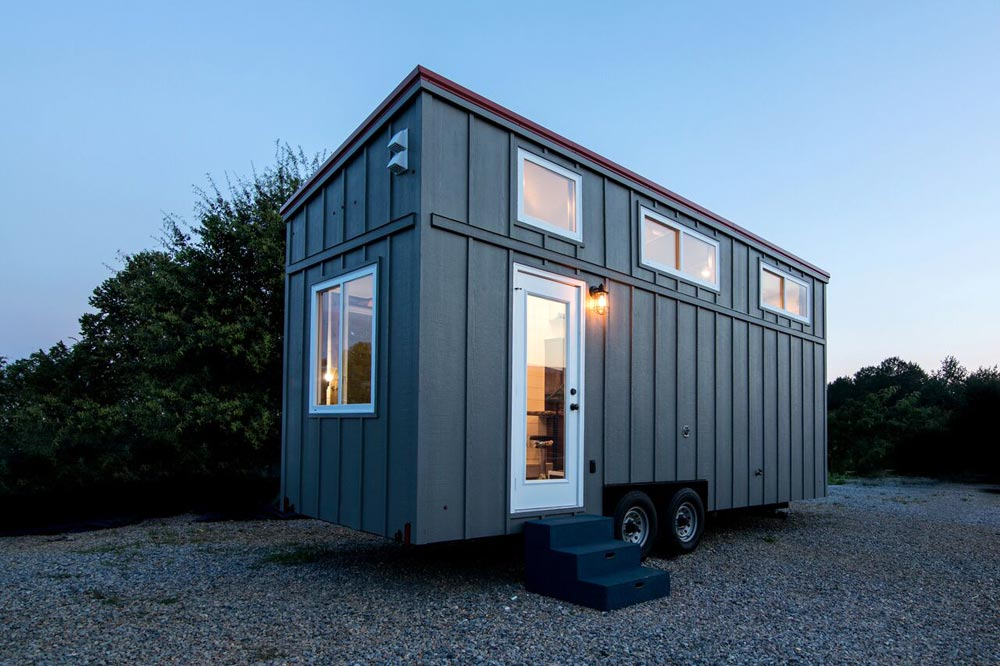Hyacinth By Harmony Tiny Homes Tiny Houses On Wheels For