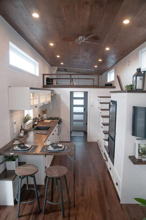 Laurier By Minimaliste Tiny Houses On Wheels For Sale