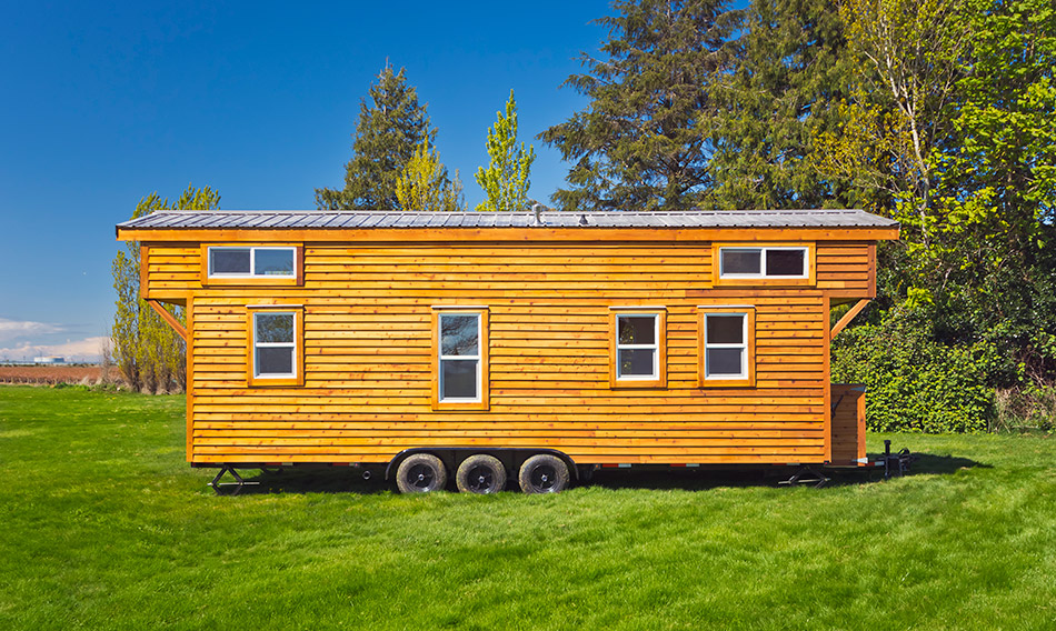 Loft edition by mint tiny homes tiny houses on wheels for Small house builders near me