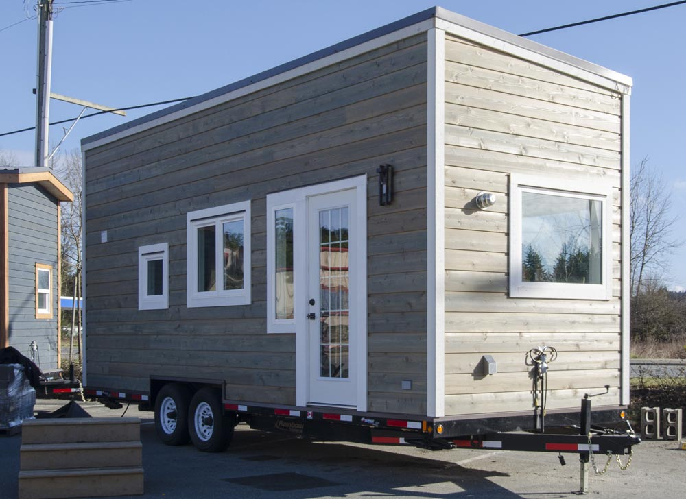 Fox Sparrow By Rewild Homes Tiny Houses On Wheels For Sale