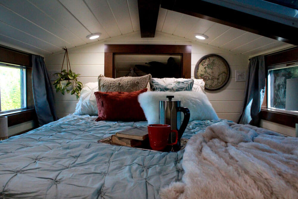 Vintage By Tiny Heirloom Tiny Houses On Wheels For Sale