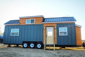 Tiny Houses For Sale on Amazon - Tiny Houses On Wheels For