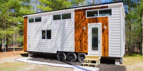 Best Tiny House Plans For 2020 – Reviews