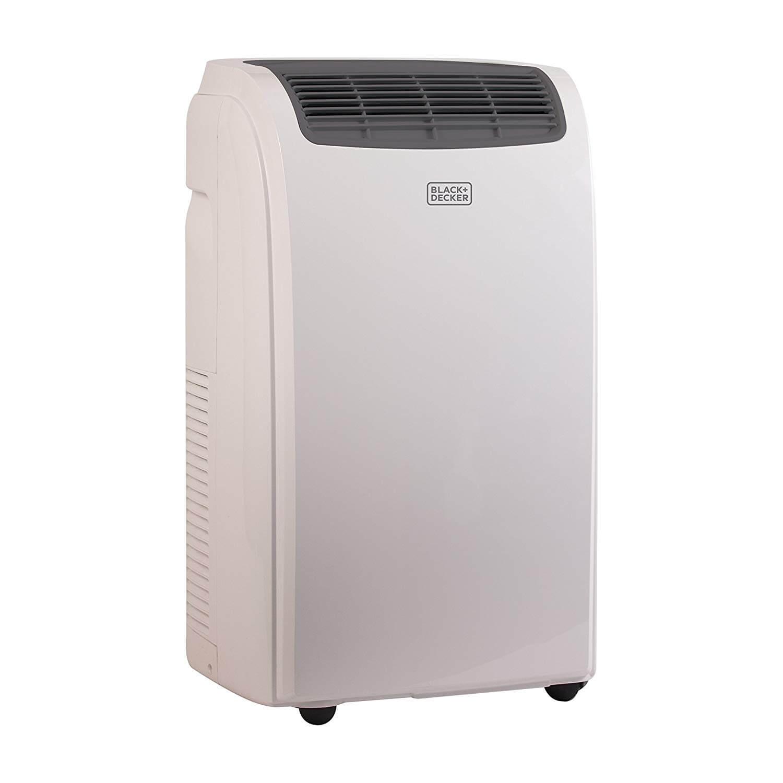 black decker air conditioner