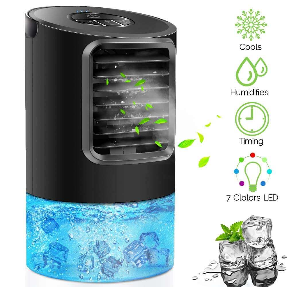kuuote air cooler