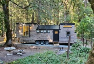 tiny house napa