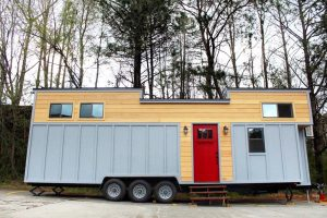 Juniper by Mustard Seed Tiny Homes